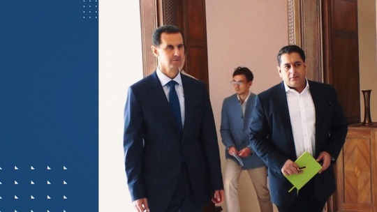 Ông Assad nói gì về nội chiến, dầu mỏ, khủng bố và nước Mỹ? - Ảnh 1.