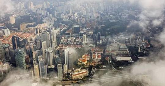 """Singapore muốn thành """"thủ phủ"""" ngân hàng ảo của châu Á - Ảnh 1."""