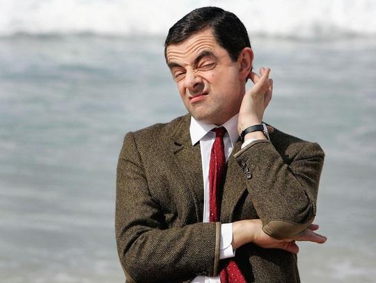 Những sự thật ít biết về Mr.Bean - Ảnh 3.