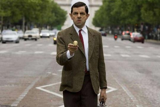 Những sự thật ít biết về Mr.Bean - Ảnh 4.