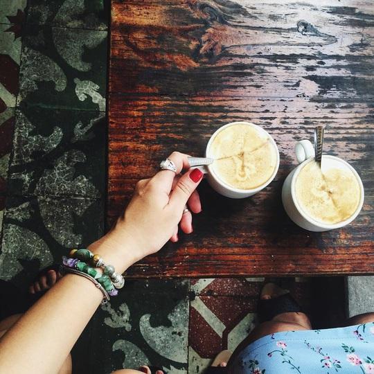 7 góc cà phê ấm cúng cho ngày Hà Nội se lạnh - Ảnh 5.