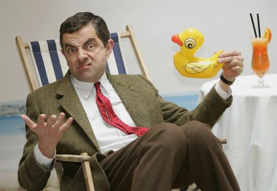 Những sự thật ít biết về Mr.Bean - Ảnh 6.