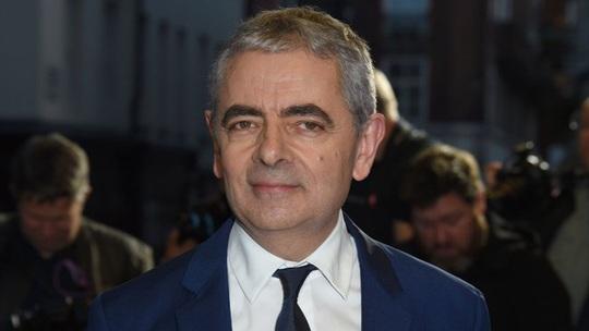 Những sự thật ít biết về Mr.Bean - Ảnh 8.