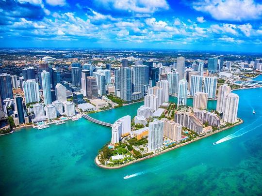 Thành phố nào nhiều nhà triệu đô nhất tại Mỹ? - Ảnh 2.