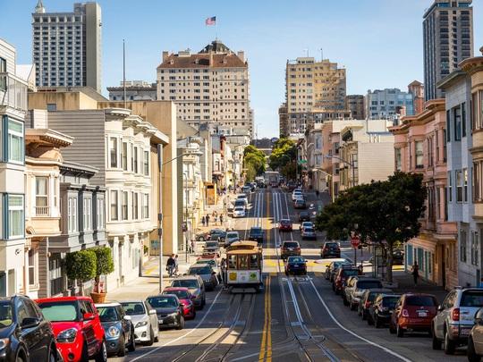 Thành phố nào nhiều nhà triệu đô nhất tại Mỹ? - Ảnh 9.
