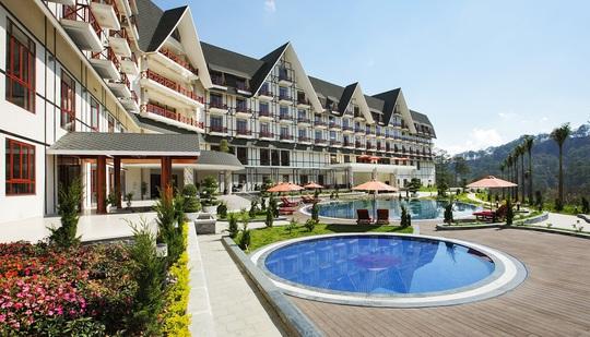 Swiss-Belhotel International tiết lộ kế hoạch mở rộng tại Việt Nam - Ảnh 1.