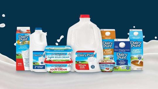 Nhà sản xuất sữa lớn nhất nước Mỹ Dean Food đã nộp đơn xin bảo hộ phá sản - Ảnh 1.