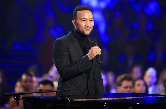 John Legend là mỹ nam đương đại gợi cảm nhất năm 2019 - Ảnh 5.