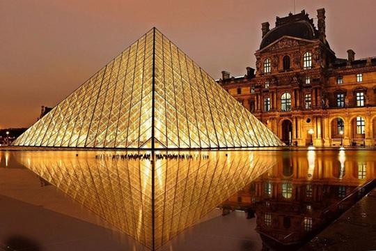 Mách bạn những nơi chụp ảnh đẹp nhất khi thăm thú Paris - Ảnh 2.