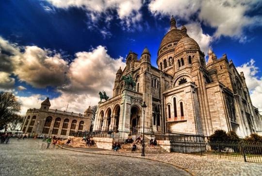 Mách bạn những nơi chụp ảnh đẹp nhất khi thăm thú Paris - Ảnh 3.