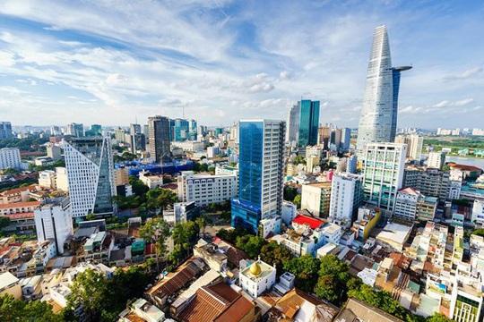TP HCM lọt top 3 thị trường bất động sản tốt nhất châu Á - Thái Bình Dương - Ảnh 1.