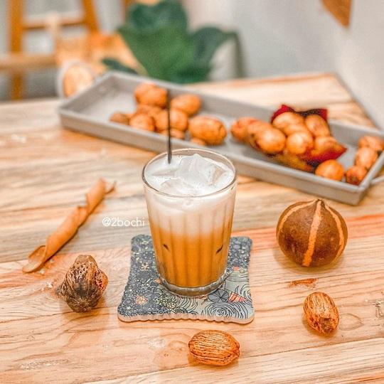 Những quán cà phê phong cách Đà Lạt ở Sài thành - Ảnh 11.