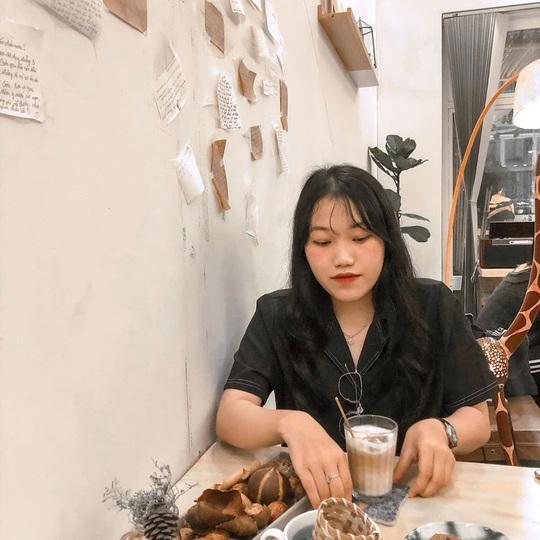 Những quán cà phê phong cách Đà Lạt ở Sài thành - Ảnh 14.