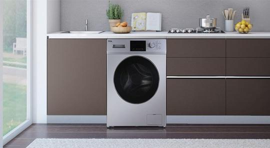 TCL ra mắt 3 dòng máy giặt mới T-Clean tại Việt Nam - Ảnh 1.
