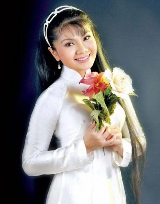 10 bông hoa xinh đẹp dẫn đầu danh sách đề cử Mai Vàng 2019 - Ảnh 4.