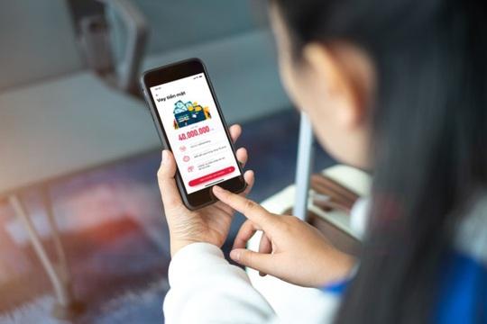 Home Credit không ngừng tối ưu hóa trải nghiệm khách hàng - Ảnh 1.