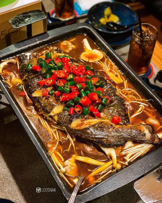 6 nhà hàng món Hoa nổi tiếng ở trung tâm TP HCM - Ảnh 1.