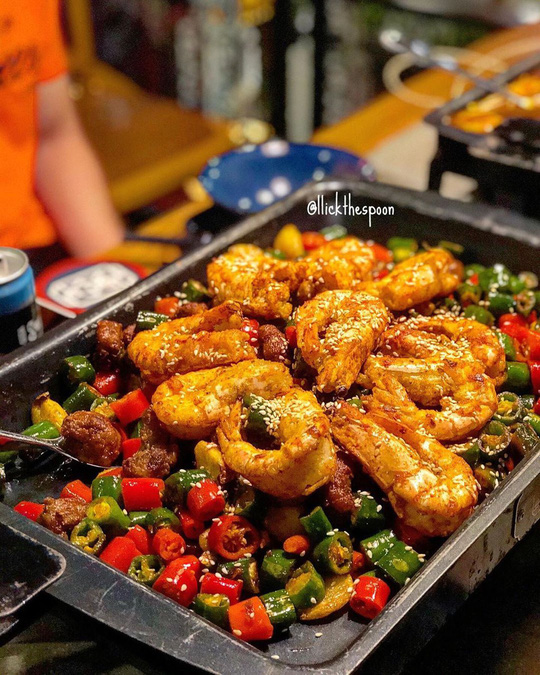6 nhà hàng món Hoa nổi tiếng ở trung tâm TP HCM - Ảnh 2.