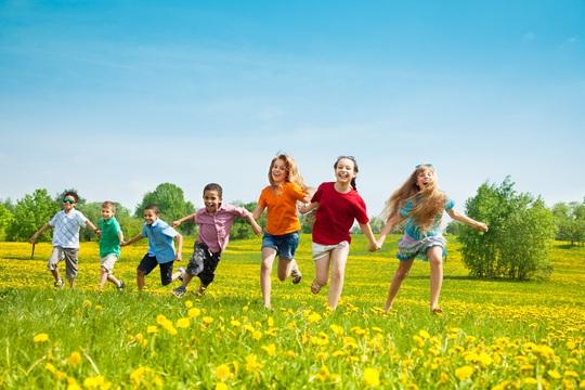 Vui chơi với thiên nhiên: Đặc quyền cho trẻ nhỏ tại Equa City - Ảnh 1.
