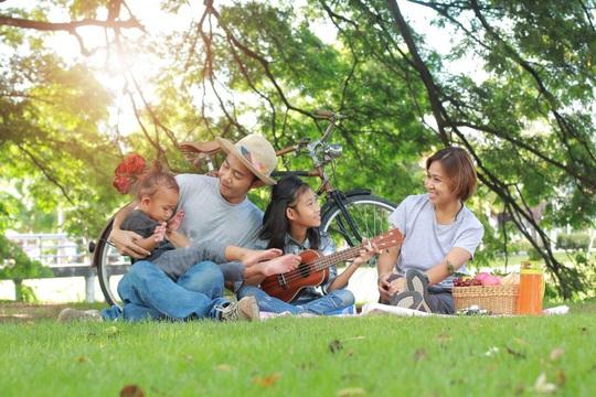 Vui chơi với thiên nhiên: Đặc quyền cho trẻ nhỏ tại Equa City - Ảnh 2.