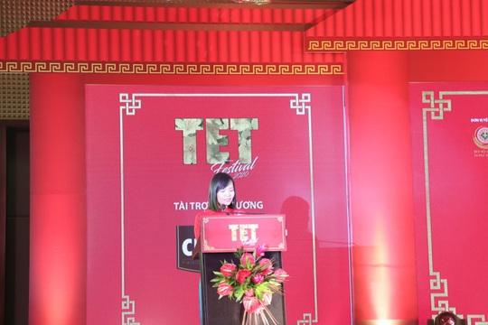 Chin-su đồng hành cùng Lễ hội Tết Việt – Tet Festival 2020 - Ảnh 1.