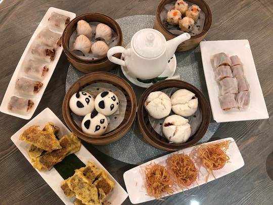 6 nhà hàng món Hoa nổi tiếng ở trung tâm TP HCM - Ảnh 11.