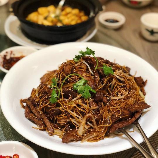 6 nhà hàng món Hoa nổi tiếng ở trung tâm TP HCM - Ảnh 12.