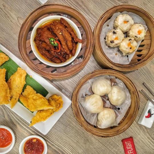 6 nhà hàng món Hoa nổi tiếng ở trung tâm TP HCM - Ảnh 14.