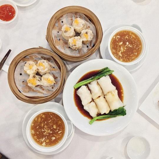 6 nhà hàng món Hoa nổi tiếng ở trung tâm TP HCM - Ảnh 15.