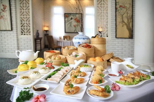6 nhà hàng món Hoa nổi tiếng ở trung tâm TP HCM - Ảnh 16.