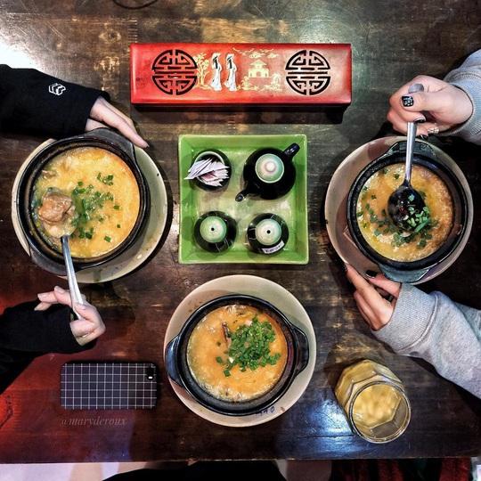 6 nhà hàng món Hoa nổi tiếng ở trung tâm TP HCM - Ảnh 17.
