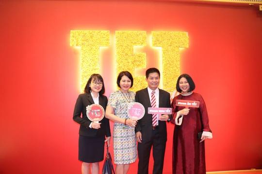 Chin-su đồng hành cùng Lễ hội Tết Việt – Tet Festival 2020 - Ảnh 3.