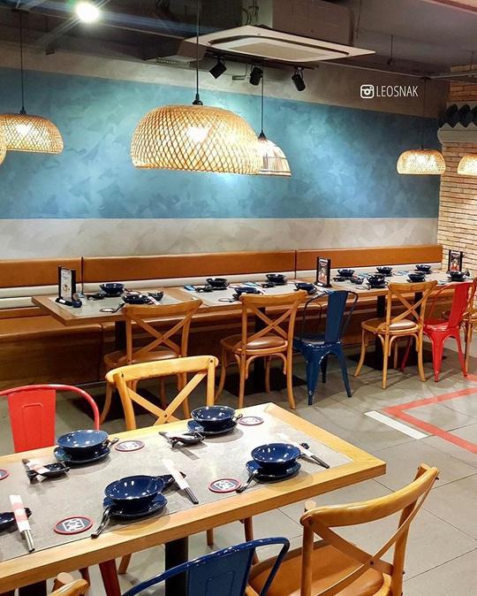 6 nhà hàng món Hoa nổi tiếng ở trung tâm TP HCM - Ảnh 4.