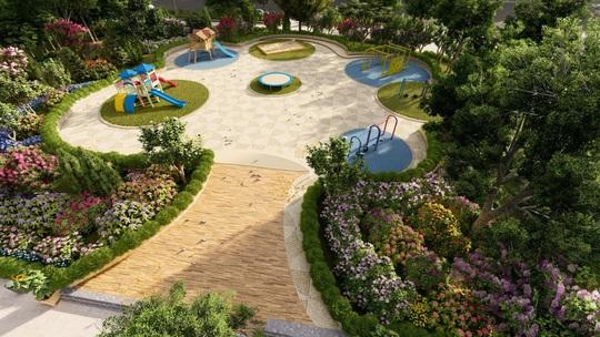 Vui chơi với thiên nhiên: Đặc quyền cho trẻ nhỏ tại Equa City - Ảnh 4.