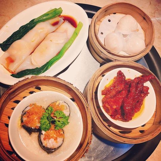 6 nhà hàng món Hoa nổi tiếng ở trung tâm TP HCM - Ảnh 5.