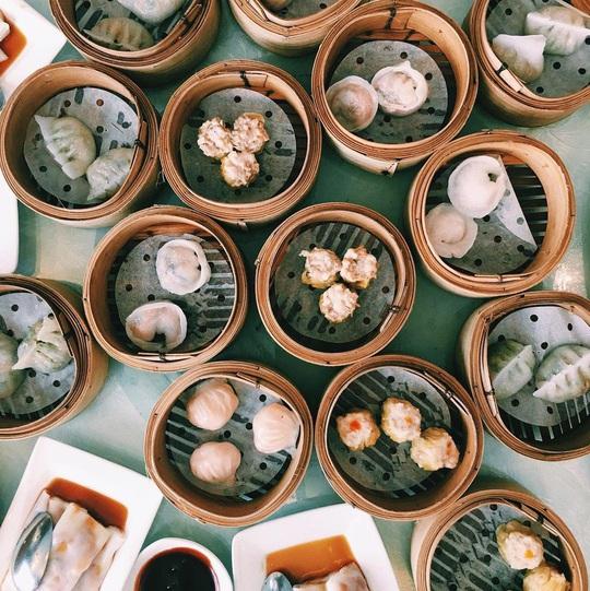 6 nhà hàng món Hoa nổi tiếng ở trung tâm TP HCM - Ảnh 7.