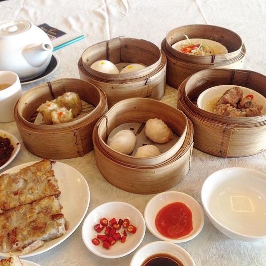 6 nhà hàng món Hoa nổi tiếng ở trung tâm TP HCM - Ảnh 8.