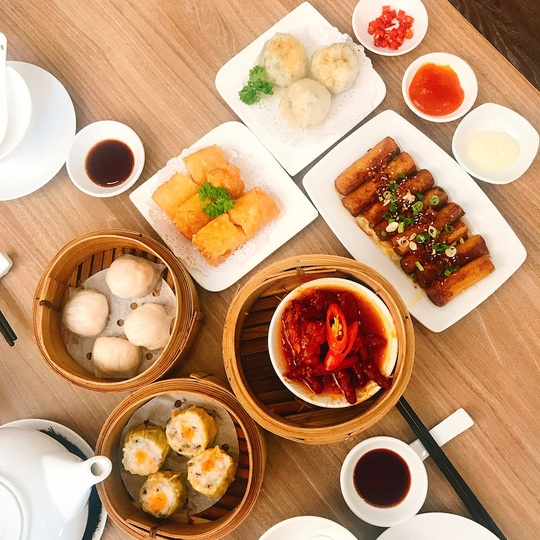 6 nhà hàng món Hoa nổi tiếng ở trung tâm TP HCM - Ảnh 9.
