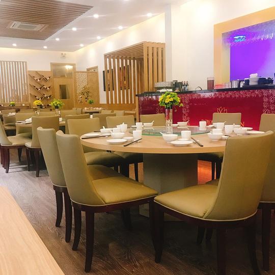 6 nhà hàng món Hoa nổi tiếng ở trung tâm TP HCM - Ảnh 10.