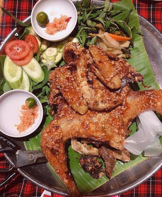 Bún đỏ và những món ăn trứ danh ở Tây Nguyên - Ảnh 3.