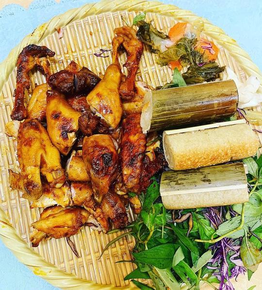 Bún đỏ và những món ăn trứ danh ở Tây Nguyên - Ảnh 4.