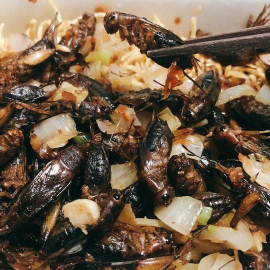 Bún đỏ và những món ăn trứ danh ở Tây Nguyên - Ảnh 9.