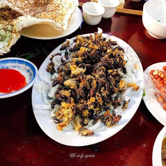 Bún đỏ và những món ăn trứ danh ở Tây Nguyên - Ảnh 10.