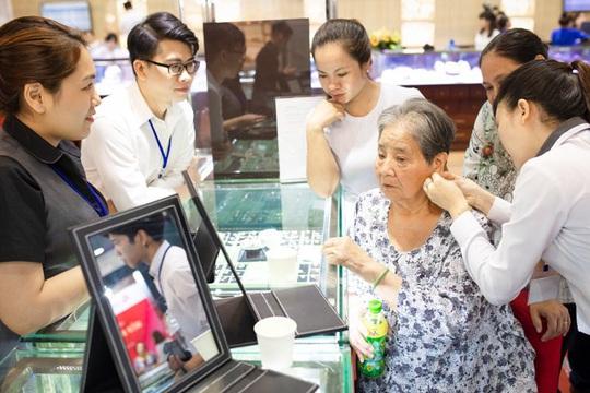 Lộc Phúc Fine Jewelry ưu đãi 30% tại VIJF 2019 - Ảnh 2.
