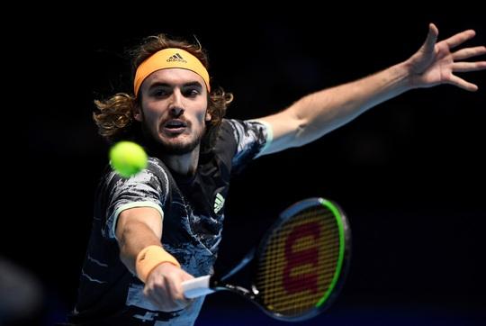 Nadal nối bước Djokovic, bị loại sớm khỏi ATP Finals 2019 - Ảnh 3.