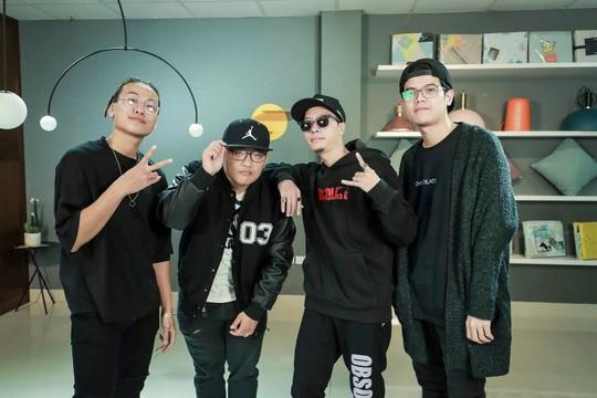 Vòng đề cử giải Mai Vàng 2019: Thú vị cuộc đua Nhóm hát - Ảnh 1.