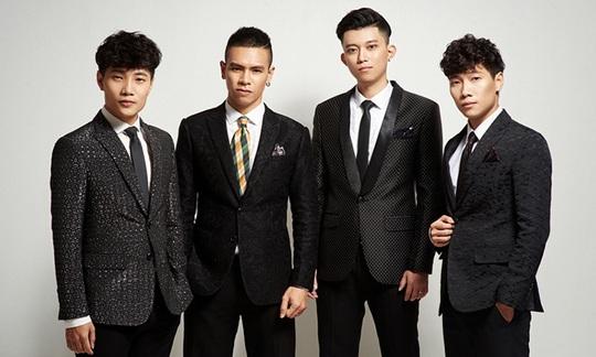 Vòng đề cử giải Mai Vàng 2019: Thú vị cuộc đua Nhóm hát - Ảnh 2.
