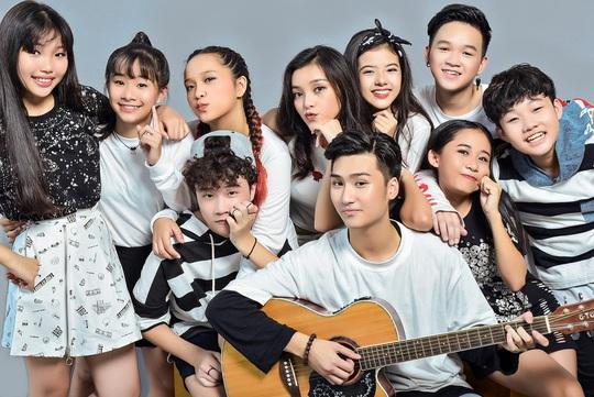 Vòng đề cử giải Mai Vàng 2019: Thú vị cuộc đua Nhóm hát - Ảnh 5.