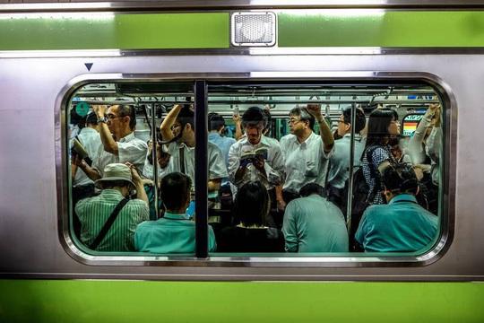 10 lỗi du khách thường mắc trong lần đầu đến Nhật - Ảnh 2.