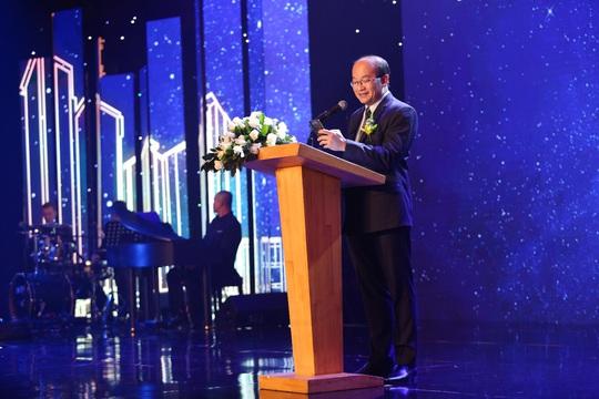 CapitaLand Việt Nam, 25 năm phát triển và cam kết hỗ trợ giáo dục 25.000 đô la Singapore - Ảnh 2.